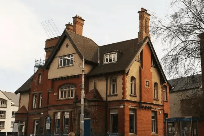 Writers' Worlds Yeats Memorial Museum