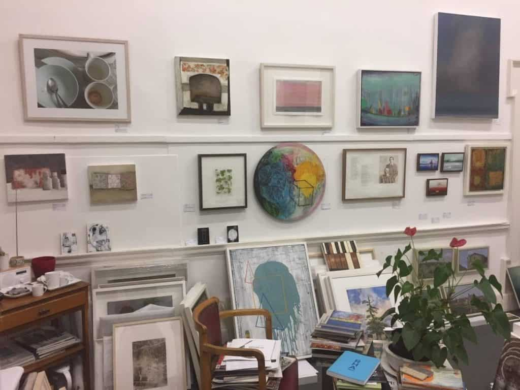 Olivia Cornet Gallery