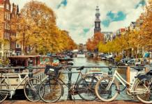 amsterdam-city