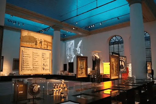 amsterdam synagogue