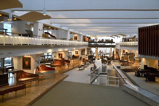 berlin museum of musical instrument