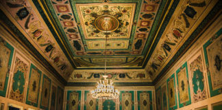 El Manasterly Palace