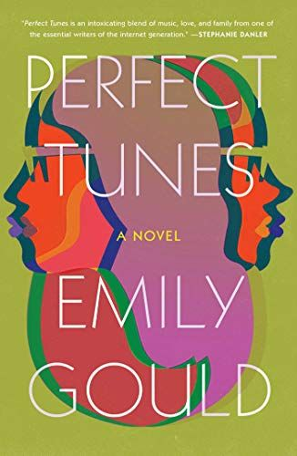 perfect tunes emily gould books to read in 2020