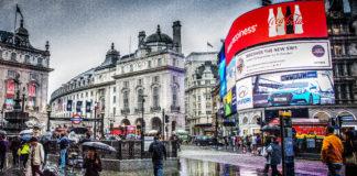staycation london