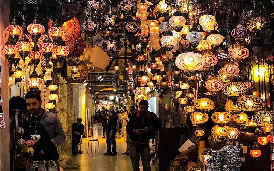 Panjiayuan Antique Market