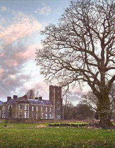 Belle Isle Demense, Enniskillen, Northern Ireland, UK