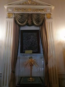 Presidential Gifts Museum at Abdeen Palace