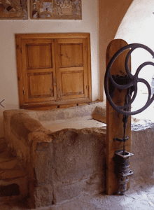 Well of Musa in Saint Catherine