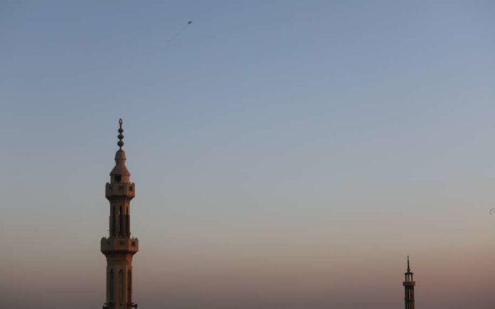 Amr-ibn-al-Aas-Mosque