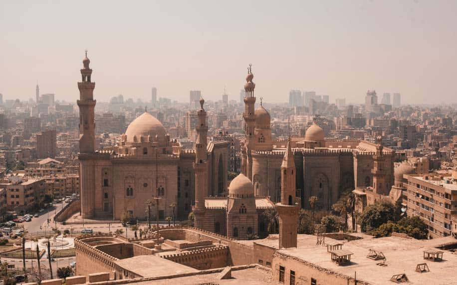 Khedivial Cairo featured image