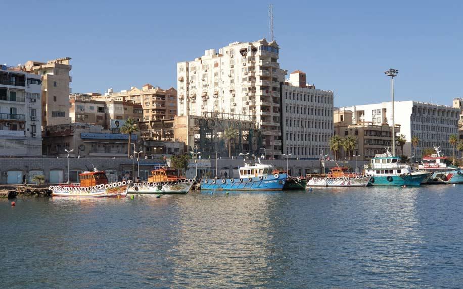 Port Said 1