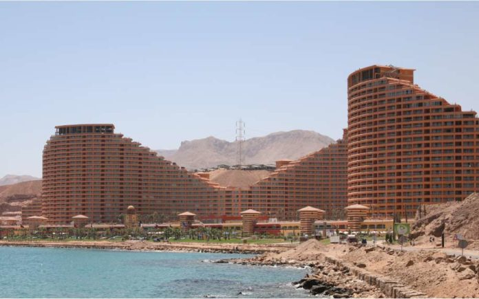 Ain el Sokhna featured image
