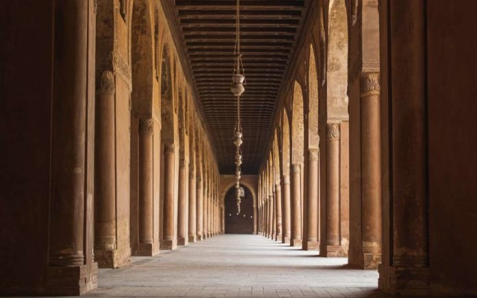 archaeological houses in cairo featured