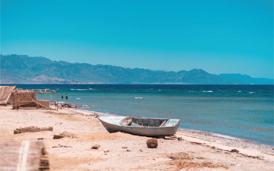 Nuweiba featured image