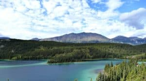 Whitehorse, Yukon - Canada
