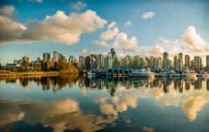 Vancouver, British Columbia Canada